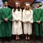 Class of 2016 Valedictorians