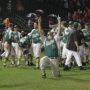 Green Wave Baseball wins 9th baseball state title!