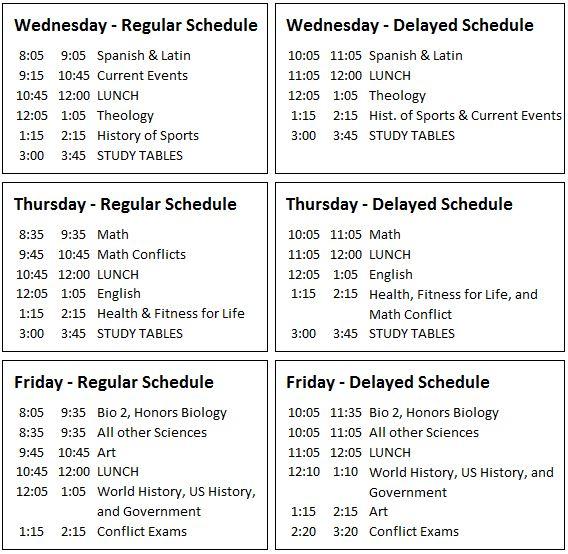 delay-schedule