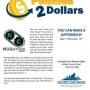 Donate your spare change to NC Robotics Team