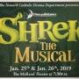 Shrek The Musical - Fri Jan 25 and Sat Jan 26 - Tickets