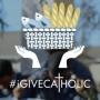 #igivecatholic Giving Tuesday to support Newark Catholic