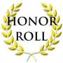 3rd Quarter Honor Roll 2019