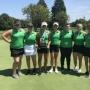 Girls Golf Win Granville Invitational
