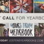 Last Call of 2018-2019 Yearbooks