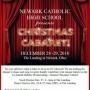 Newark Catholic Alumni Christmas Cabaret -