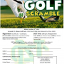 NCAA Golf Outing- October 1 - Still time to sign up!