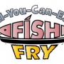 NCAA All- You-Can- Eat FISH FRY