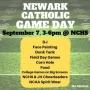 Newark Catholic Game Day! Join Us!