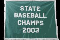 2003-Baseball