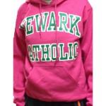 Pink NC Hoodie