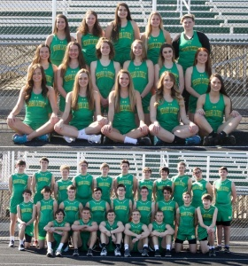 2019 Varsity Track & Field