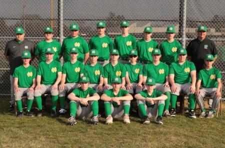 2020-2021 JV Baseball